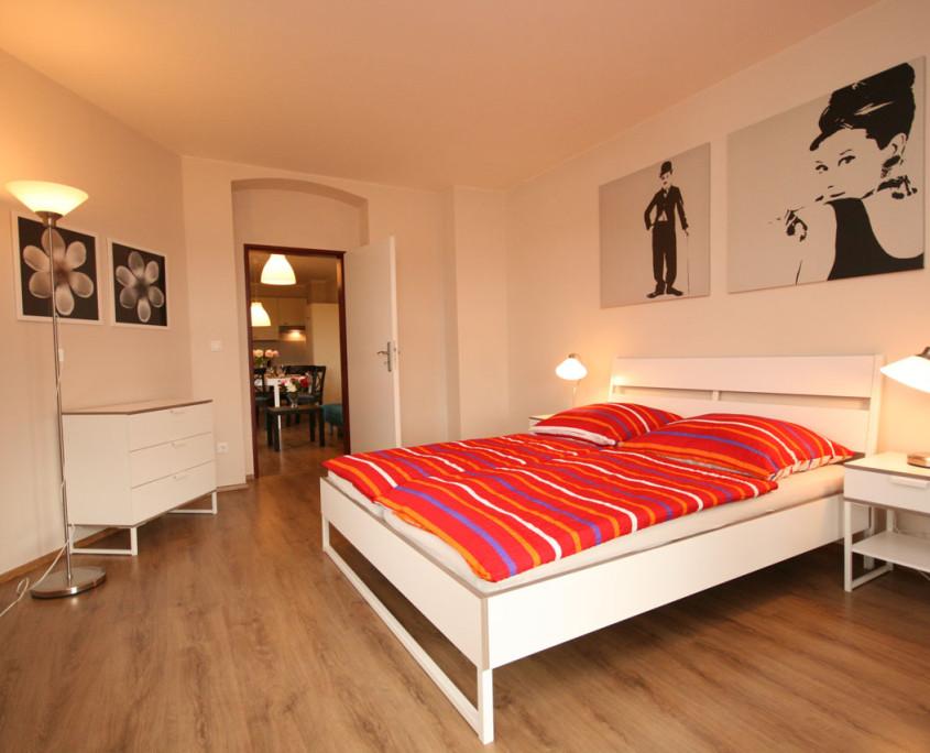 Guesthouse Goerlitz: ALBA - A-L34