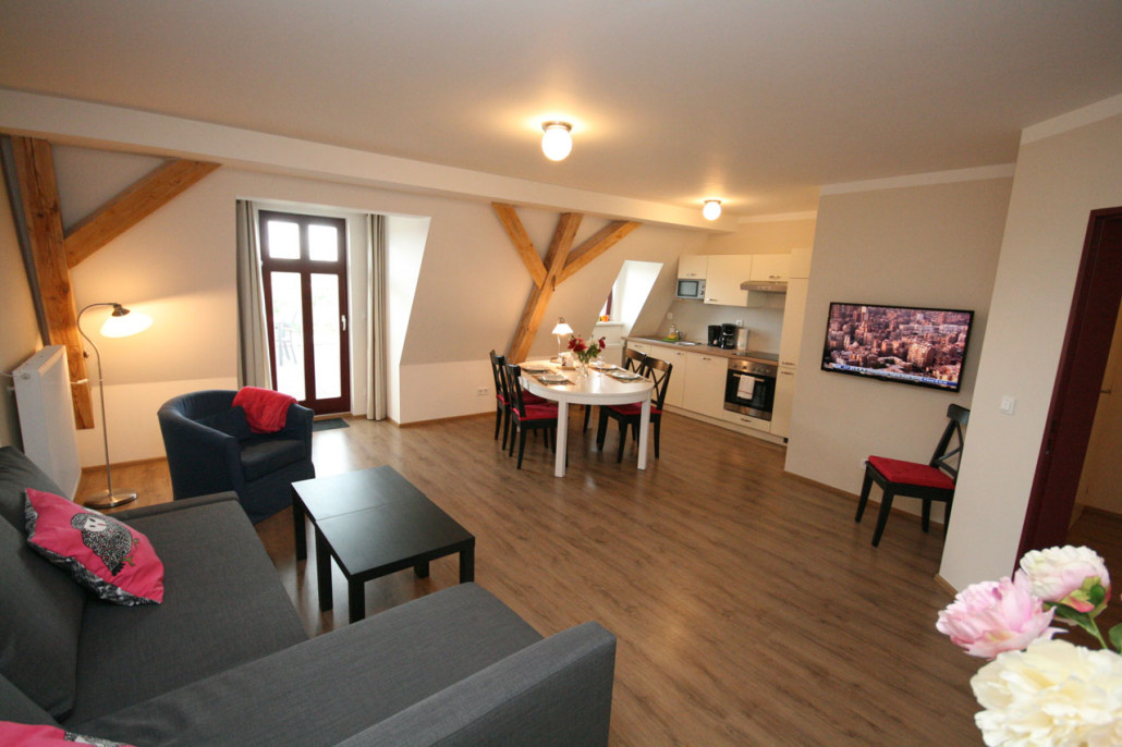 Apartment A-L44
