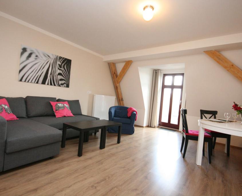 Guesthouse Goerlitz: ALBA - A-L44