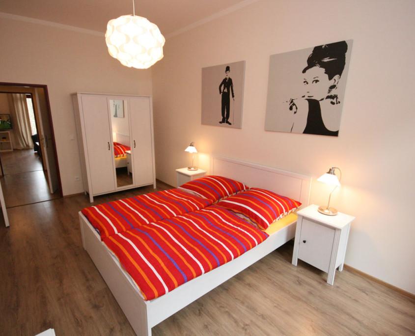 Apartment A-M
