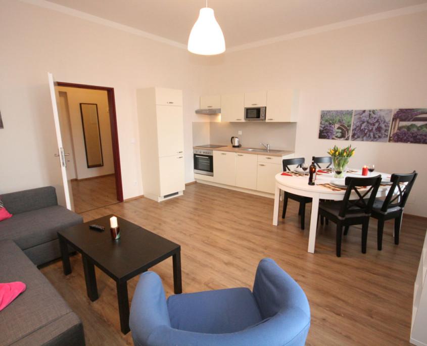 Guesthouse Goerlitz: ALBA - A-M