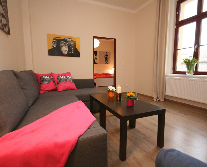 Guesthouse Goerlitz: ALBA - A-XL