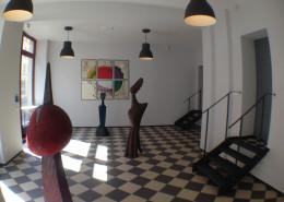 Guesthouse Goerlitz: ALBA - Gallery