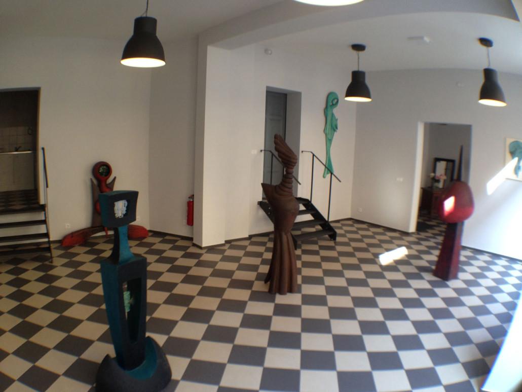 Gorlitz Pension Alba Ferienwohnungen Apartments Doppelzimmer