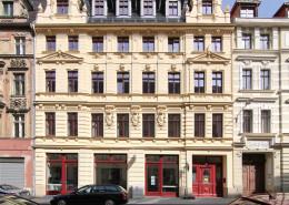 Pension Görlitz: ALBA