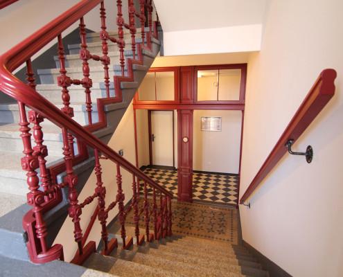 Guesthouse Goerlitz: ALBA